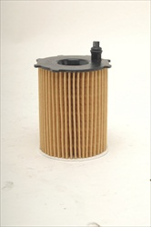 Citroen Berlingo II - 1.9D Air Filter 2002-2008