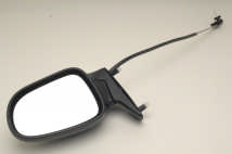 Ford Galaxy Mirror Assembly, Rear View Outer, Primed (R/H) 2000/2006