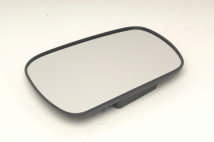 Ford Fiesta Fusion Mirror Glass (L/H) 2001/-