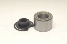 Ford Focus Wheel Bearing Kits RS (Bearing Only), Front 2002-2005