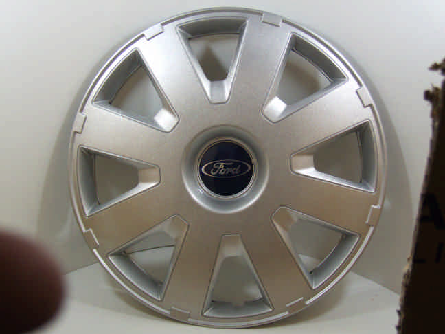 "Ford Mondeo Cover - Wheel, 6.5 X 16"" Steel Road Wheel, Deluxe Cover 2000/2007"