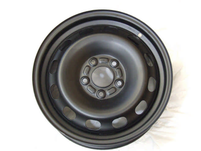 "Ford C-Max Wheel Assembly, 6J x 15"" Steel Wheel 2007/2011"