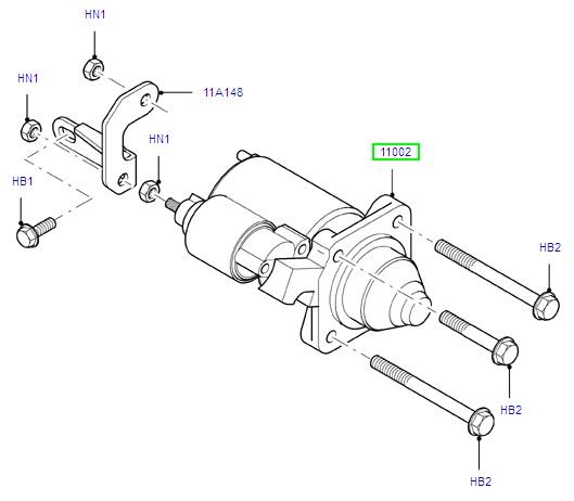Starter motor repair in kent