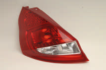 Ford Fiesta Rear Lamp (L/H) 2008/-