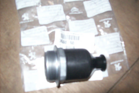Citroen C4 1.6D Steering Ball Joint 2004/2008