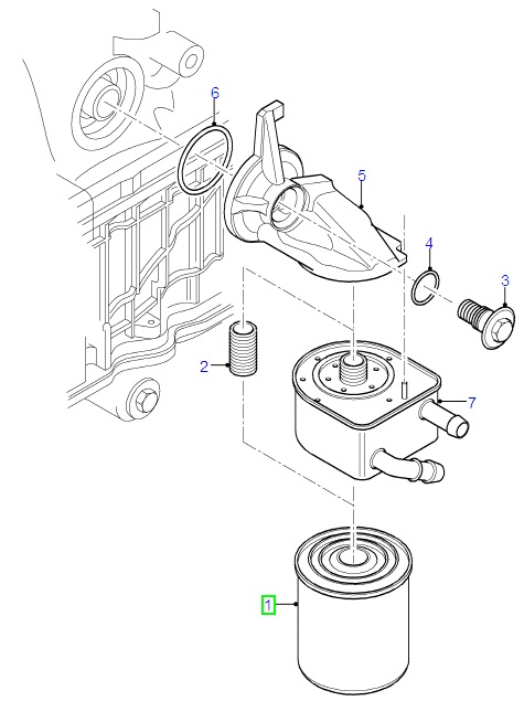 buy genuine service parts for all models following your
