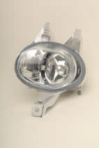 Peugeot 206 Fog Light (R/H) - With Sports Bumper 1998/2005