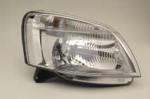 Citroen Berlingo III Head Lamp (O/S) 2008/-