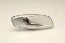 Peugeot 307 MK2 Side Flasher (R/H) - in Mirror 2007/2011