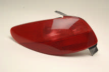 Peugeot 206 Rear Lamp (L/H) - Hatch Back 1998/2003