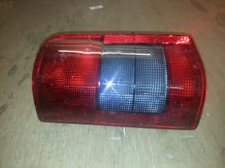 Partner MK2 Tail Lamp (L/H) 2002/2008