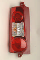 Citroen Berlingo III Rear Lamp (N/S) 2008/-