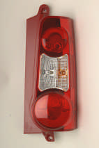 Citroen Berlingo III Rear Lamp (O/S) 2008/-