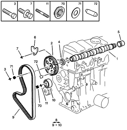 Chevy 3400 Sfi Engine Diagram Bolt together with Engine Mechanical C 1 porsche 924base also Boxer Engine Model likewise aa1car   library 2004 us90410 also 614rt Chrysler Sebring Sedan Lxi 2003 Chrylser Sebring. on porsche timing belt