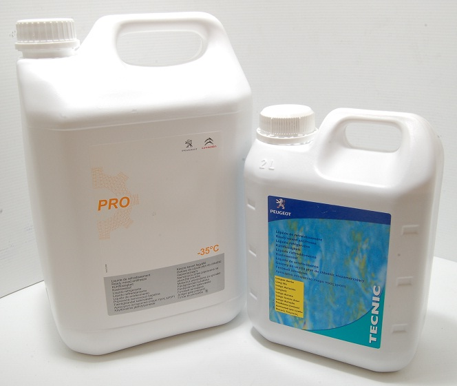 Antifreeze 200L ESD-97B49-A (Super Plus 4)