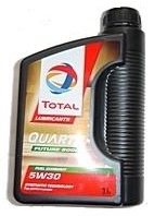 TOTAL Quartz Future 9000 Engine Oil 5W/30 1 Litre