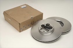 Ford Transit Front Brake Disc (RWD)