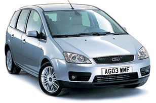 C-Max 2003 onwards