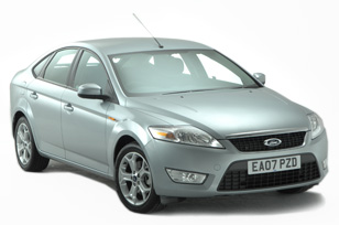 Mondeo 2007 onwards