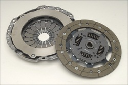 Ford Focus Clutch Kit (2-Piece Kit) 1998-2005