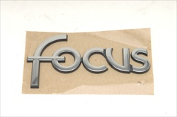 'Focus' Badge