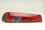 Ford Fiesta Rear Lamp Assembly LH (2001/-)